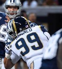 Photos: Cowboys vs. Rams