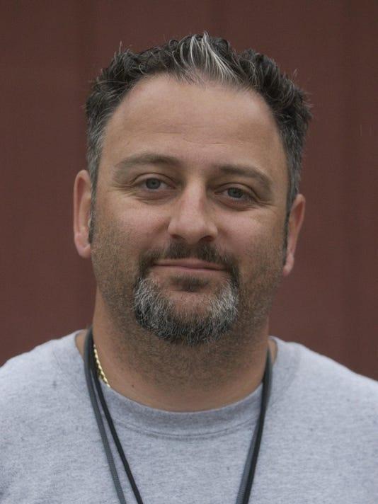 Tony Giancarlo