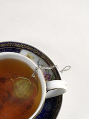Tea has been recognized by cultures around the world for its capacity to soothe, restore and refresh.