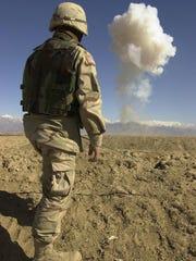 Bagram Military