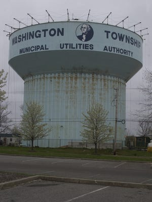 A shared services agreement between the Washington Township Municipal Utilities Authority and its Deptford counterpart has been controversial.