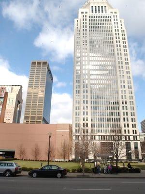 400 West Market tower