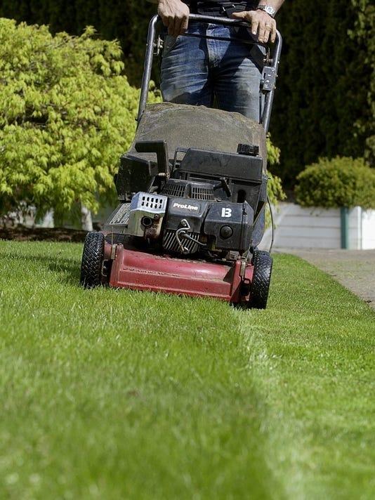 Lawn Talk The Scoop On When Fall Mowing Fertilizing