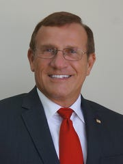 Ron Rose, president and CEO of the Jensen Beach Chamber