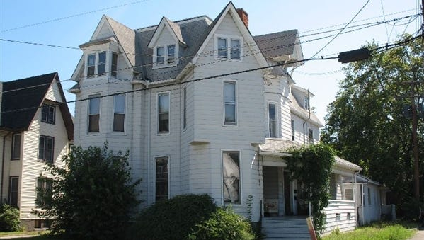 150 Chapin St., Binghamton was sold for $241,000 on Dec. 8.