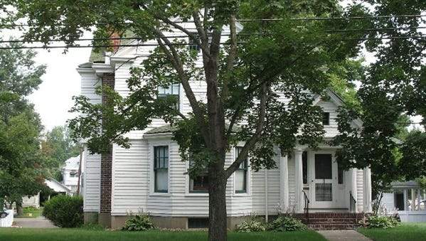 150 Riverside Drive, City of Binghamton, recently sold for $123,608.