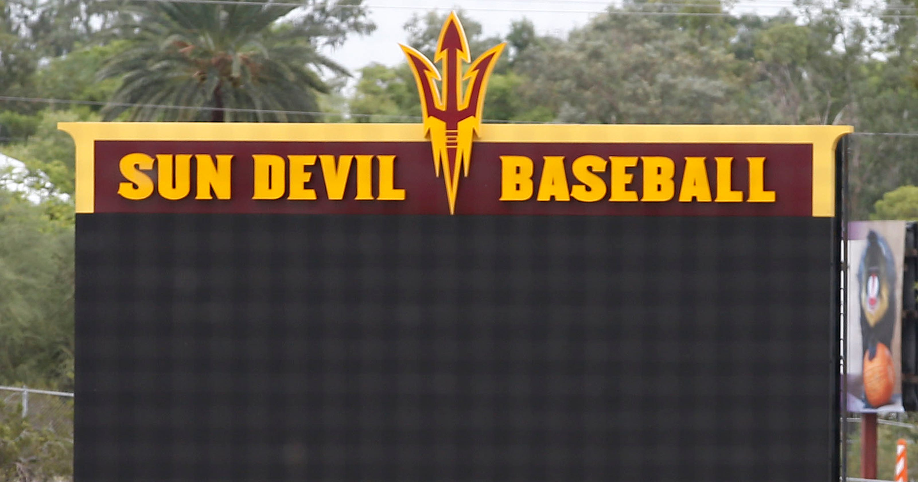 2bec56feea03cc ASU readies new baseball home at Phoenix Muni for move-in