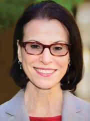 Scottsdale City Councilwoman Suzanne Klapp.