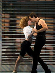 """TPAC will present """"Dirty Dancing — The Classic Story on Stage"""" on Sept. 22-27."""