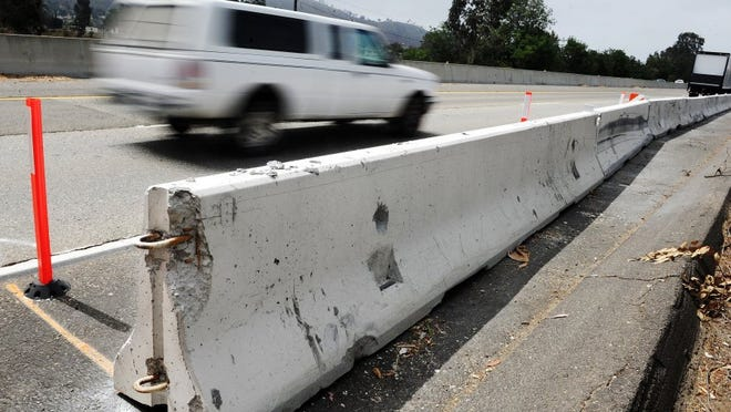 Caltrans to work on Rancho Road drains in Thousand Oaks.