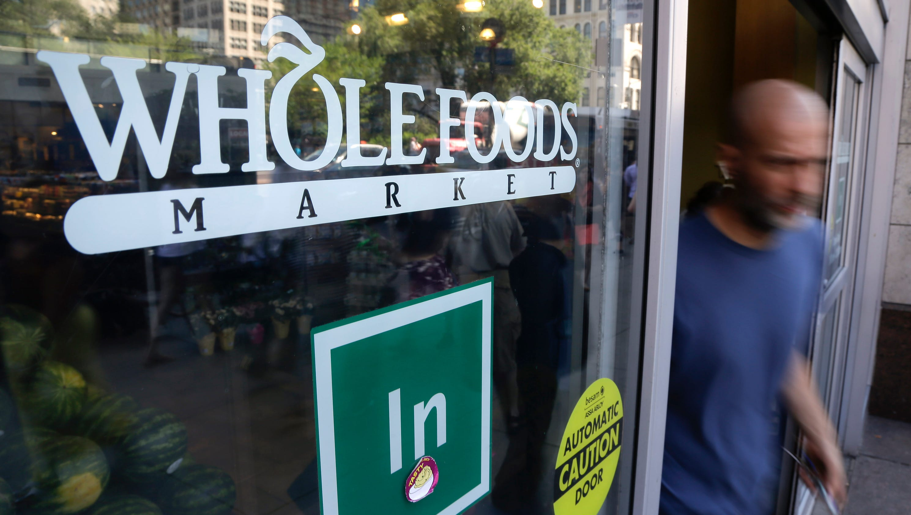 Jun 16,  · Whole Foods Market Inc. for $ billion, a bombshell of a deal that catapults the e-commerce giant into hundreds of physical stores and fulfills a long-held goal of selling more groceries.
