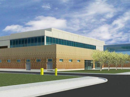 Midwestern University Glendale Az >> Midwestern University opens first AZ vet school in Glendale