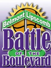 Belmont and Lipscomb will meet Tuesday in the first