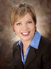 Cathy Mehelich, St. Cloud Economic Development Director