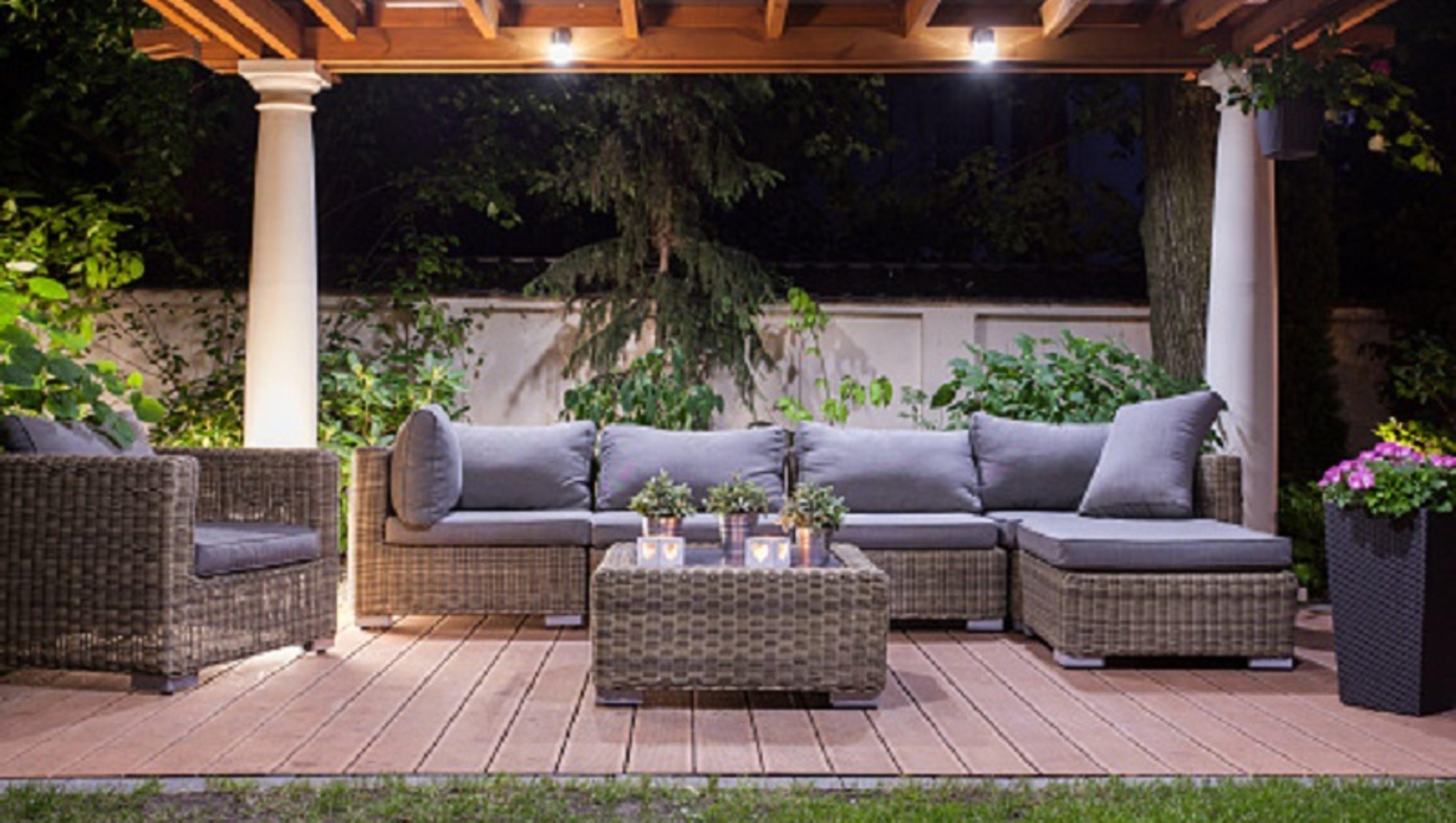 Outdoor Furniture Restoration Cincinnati Ohio Furniture Designs