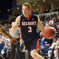 Belmont switching conferences? Don't count on it