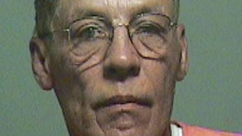 Gerald Blasczyk of Oneida was arrested early Monday, May 16, 2011, and charged with his 13th drunken-driving offense.