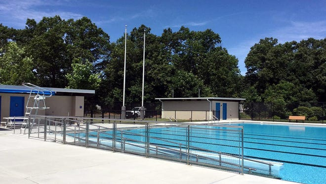 The Philip J. Weihn Memorial Pool, in Clinton, has been closed after a lifeguard tested positive for COVID-19.
