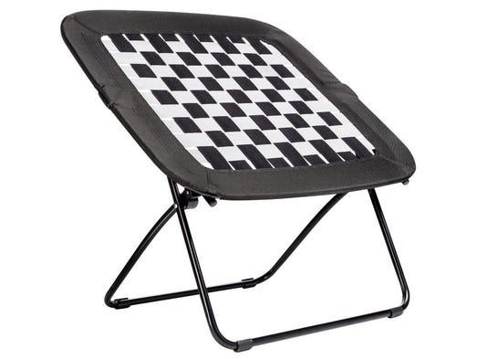 Seating with the room essentials waffle chair from target target