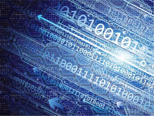 Binary data (2)