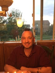 Todd Sharpe is running for Timnath Town Council in the April 3, 2018, election.