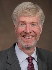 Mark Schlakman, senior program director for the Florida