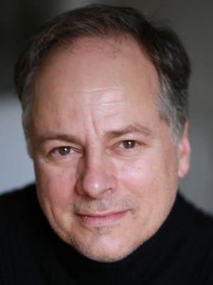 Jon Russo.