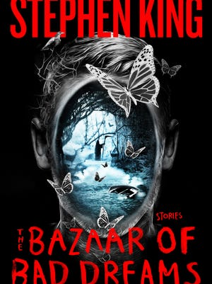 'The Bazaar  of Bad Dreams' by Stephen King
