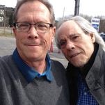 Former Rochester critic directs film about Robert Klein