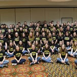 Cooperatives Build Leadership at youth conference