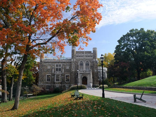 Lehigh University landed among the top 100 universities in the nation, according to U.S. News & World Report's annual rankings.