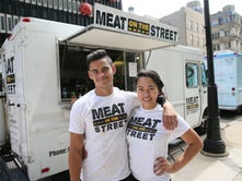 Oak Creek siblings bring Filipino fare to Milwaukee through food truck venture
