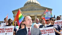 A three-judge panel of the 5th U.S. Circuit Court of Appeals ruled Thursday that the American Civil Liberties Union of Mississippi lacks standing to bring the litigation challenging House Bill 1523.