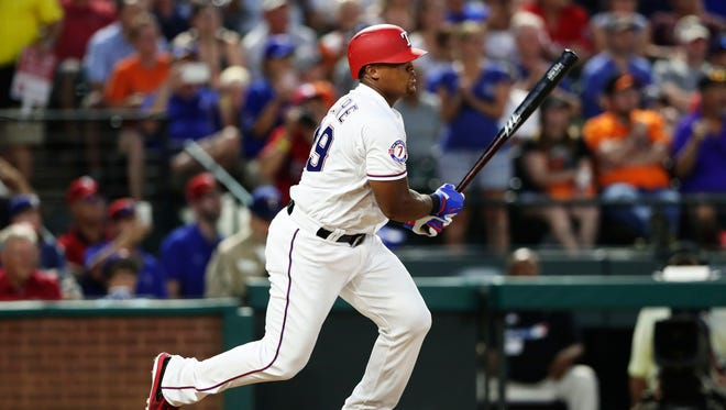 Adrian Beltre is one hit from becoming the 31st member of the 3,000 hit club.
