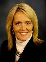 Margie Vandeven was fired as Missouri's commissioner of education Friday.