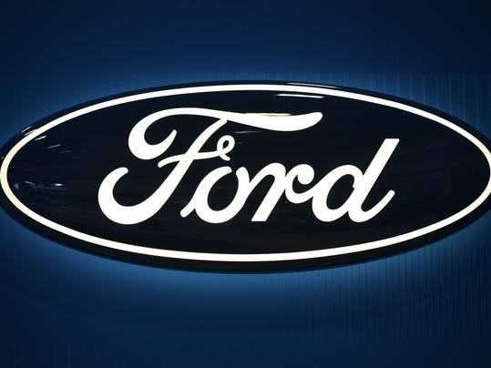 FILES-US-MEXICO-AUTOMOBILE-ECONOMY-FORD