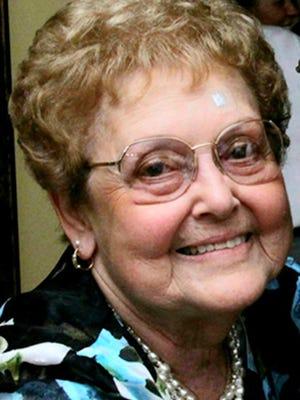 Mrs. Teresa Stark