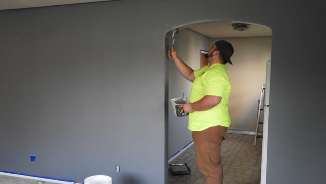 Before you make a significant improvement or repair, consider consulting with a contractor.