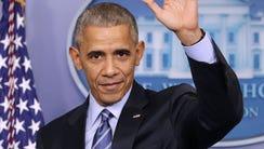 WASHINGTON, DC - DECEMBER 16:  U.S. President Barack