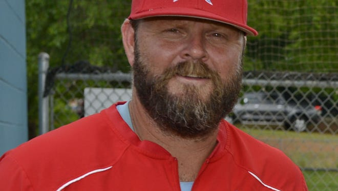 J.L. Mann coach Brian Simpson and his Patriots, state runners-up each of the past two years, are No. 2 in Class AAAAA in the South Carolina Baseball Coaches Association preseason rankings.