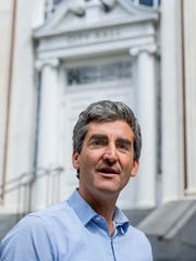 Burlington Mayor Miro Weinberger says the city is in full compliance with federal immigration law.