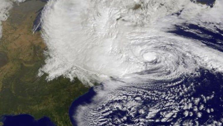 Atlantic hurricane season likely below normal, NOAA