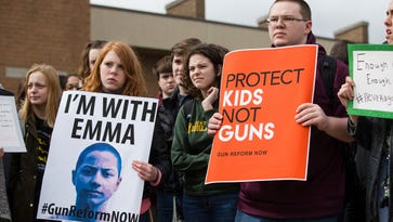 Republicans ignore history and the future in attacking students who want gun control