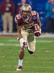 Rashad Greene had 93 catches for 1,306 yards and seven