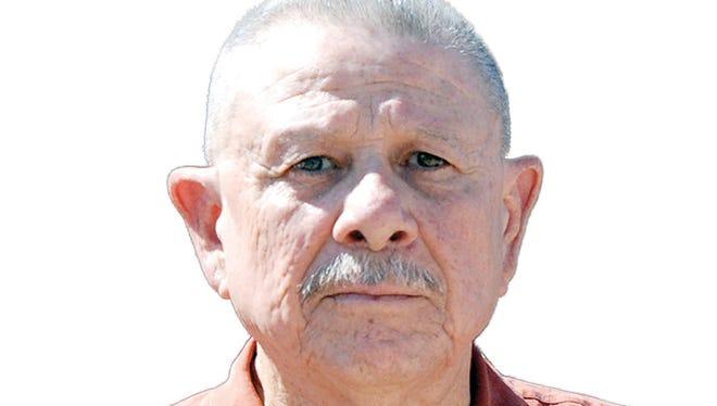 Alfredo Guitiérrez