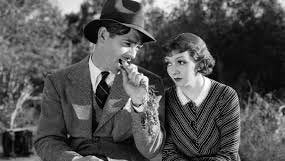 """It Happened One Night"" is this month's classic movie at the Paramount Theatre."
