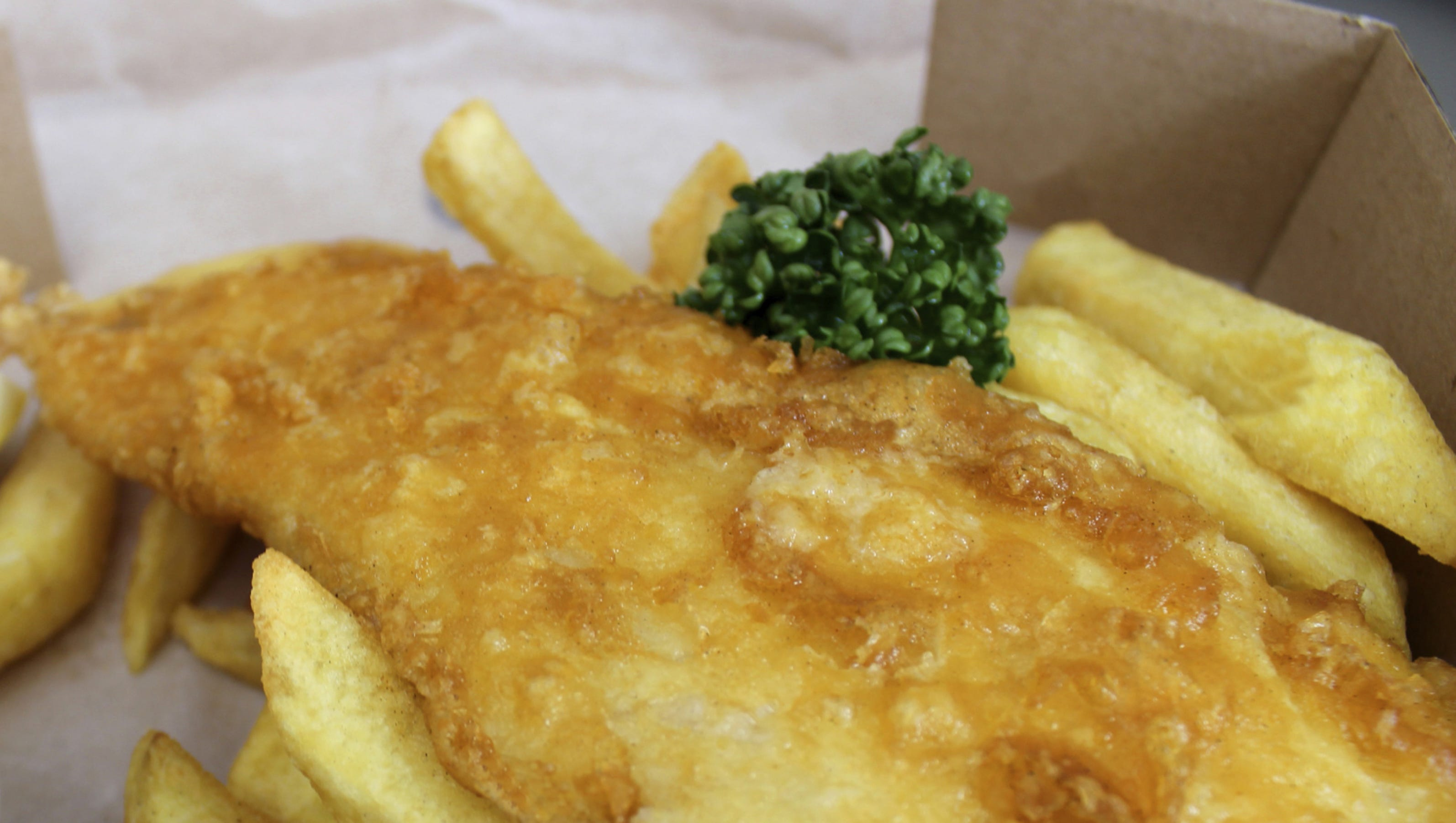 The buzz best fish fries to go for Local fish fry