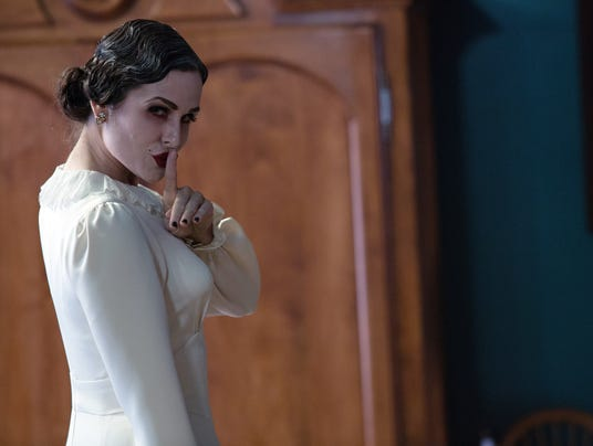 Review: 'Insidious: Chapter 2'