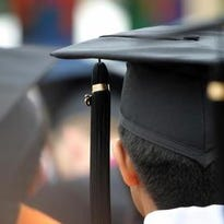 LCS, local charter schools top state graduation rates