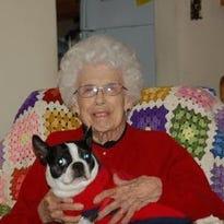 Birthdays: Doris Salem